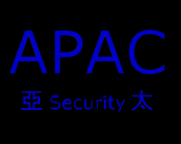 APAC Security logo