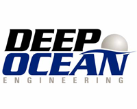 Deep Ocean Engineering