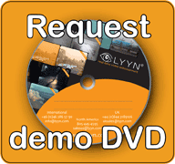 Request LYYN demo DVD